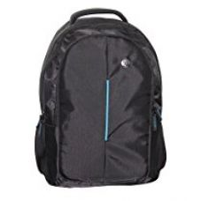 Buy HP Entry Level Backpack (Black) from Amazon