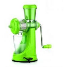 Get 81% off on KARIA FRUIT  VEGETABLE JUICER WITH STEEL HANDLE (ASSORTED)