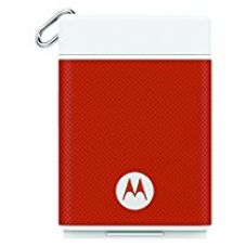 Motorola P1500 Power Pack Micro 1500mAH Portable Battery for Smartphones with Motorola Key Link to Find Phones/Keys (Spice) for Rs. 1,045