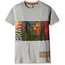 Buy Jungle Book Boys' T-Shirt from Amazon