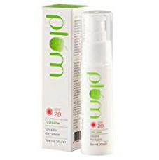 Plum Hello Aloe Ultra Lite Day Lotion SPF20, 50ml for Rs. 356