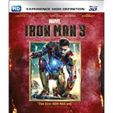 Buy Iron Man 3 (3D) from Amazon