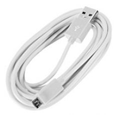 MobileGabbar Motorola Moto G4 Plus Mobile Charger Cable / Micro USB Data Transfer and Charging Cable for Rs. 149