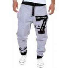 Buy Track Pants With Zipper Pockets from ShopClues