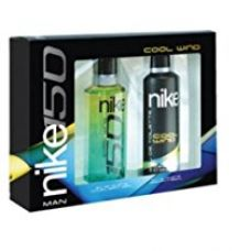 Nike 150 Cool Wind Gift Set (EDT, Deo) for Rs. 798