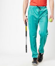 Buy Yepme Jari Trackpants - Green for Rs. 549