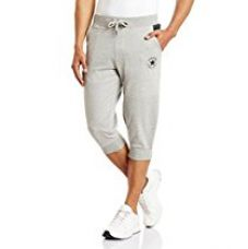 Buy Converse Men's Cotton Trousers from Amazon