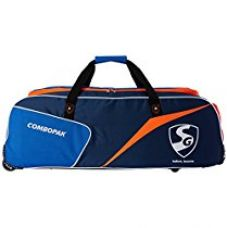 Buy SG Combopak Bag with Wheels from Amazon