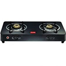 Prestige GT 02 AI Glass Top Gas Tables for Rs. 4,999
