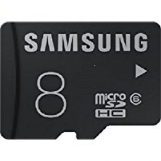 Samsung MB-MA08D 8GB Class 6 microSDHC Memory Card for Rs. 510