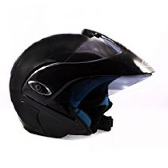 Buy Autofy O2 Full Close Helmet from Amazon