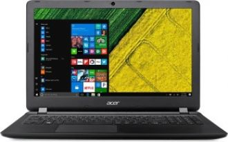 Buy Acer ES 15 Core i3 6th Gen - (4 GB/500 GB HDD/Linux) UN.GKQSI.003 ES1-572 Notebook from Flipkart