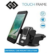 Buy TAGG Touch Frame Car Mount, Premium Car Mobile Holder from Amazon