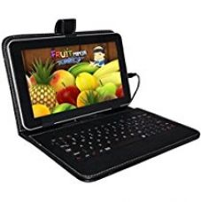 Buy IKALL N4 (7-inch, 1 GB, 8 GB 4G + Wi-Fi Calling) Tablet with Keyboard Cover (Black) from Amazon
