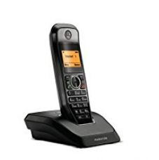 Motorola S2001I Cordless Phone|Black for Rs. 2,155