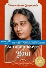 Autobiography of a Yogi (Complete Edition with Fre for Rs. 113