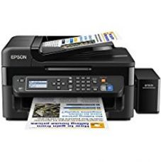 Epson L565 Wi-Fi All-in-One Ink Tank Printer for Rs. 17,599