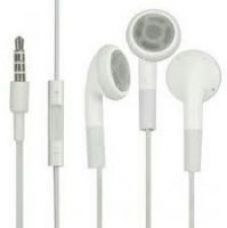 Buy Apple Earphones With Remote Mic iPhone Headphones from Rediff
