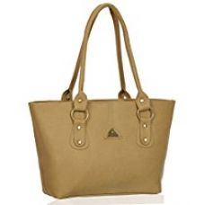 Fantosy Women Shoulder Bag(FNB-194-1) (Beige) for Rs. 454