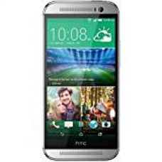 Buy HTC One M8 Eye (Silver) from Amazon