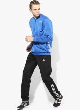 Adidas Ts Ess Kn Blue Track Suit for Rs. 2400