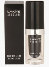 Buy Lakme Natural Flare Lakme Absolute Illuminating Foundation from Jabong