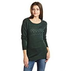 Buy US Polo Women's Cotton Sweater from Amazon
