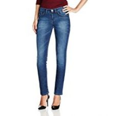Buy US Polo Women's Slim Jeans from Amazon