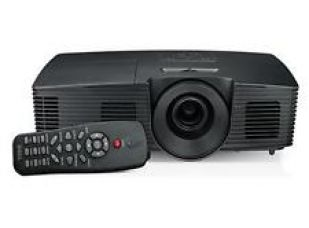 Dell 1220 DLP Projector for Rs. 22,170