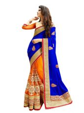 Flat 51% off on NEW  BOLLYWOOD STYLE  SAREE