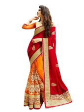 Buy NEW  BOLLYWOOD STYLE  SAREE from Voonik