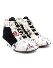 Buy Moonwalk Casual Style Boots for Rs. 491