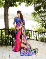 Flat 65% off on NEW DESIGNER BOLLYWOOD STYLE SAREE
