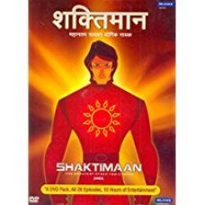 Shaktimaan (Hindi) for Rs. 252