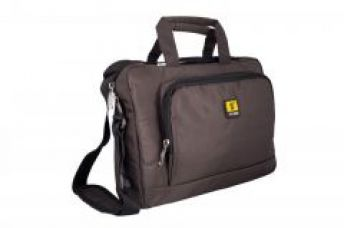 Top Gear Brown Dash Office Bag for Rs. 365