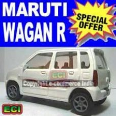 Get 72% off on WagonR Car Scale down Diecast Model