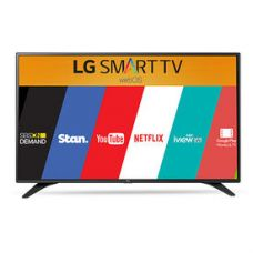 Get 24% off on LG 43UH650T 43 Inches 4K Ultra HD Smart with WebOS 3.0 IPS LED TV, black