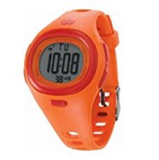 Soleus SH005 Flash Digital Multi-Function Heart Rate Monitor Watch, Men's (Orange/Red) for Rs. 3,994