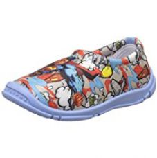Buy Superman Boy's Indian Shoes from Amazon