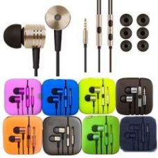 Get 49% off on Snaptic Xiaomi MI Piston In Ear Stereo Earphones with Mic