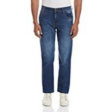 Buy Urban District Men's Slim Fit Jeans from Amazon