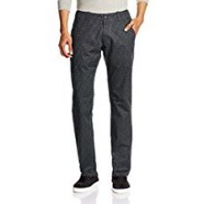 Buy People Men's Casual Trousers from Amazon