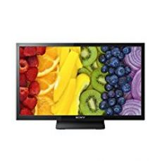 Sony 59.9 cm (24 inches) Bravia KLV-24P413D HD Ready LED TV (Black) for Rs. 16,282