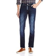 Buy Flying Machine Men's Michael Tapered Fit Jeans from Amazon