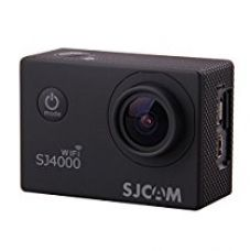 SJCam SJ4000 12MP Wi-Fi Action Camera (Black) for Rs. 6,799