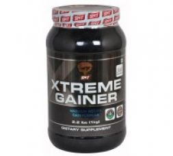 SNT Xtreme Gainer - 1Kg for Rs. 499