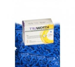 Flat 23% off on Truworth G-30 Blue Test Strips Combo 50 + 50 Free Lancets