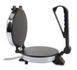 Qubeplex Staineless Steel Electric Roti Maker for Rs. 1,100