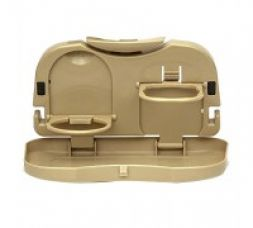 Buy Qubeplex Car Meal Tray Organizer from Zotezo