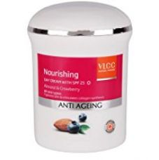 VLCC Anti Aging Day Cream SPF-25, 50g for Rs. 315